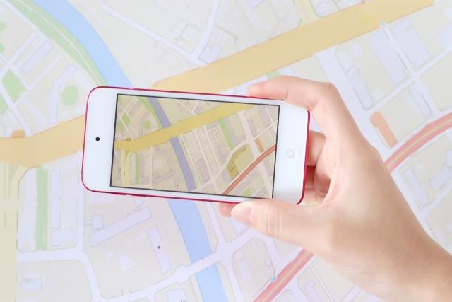 高性能GPS追跡発信機の格安レンタル