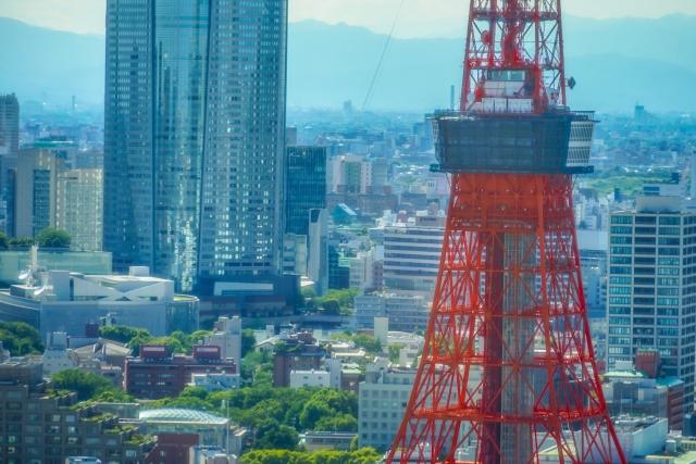 東京都港区探偵調査